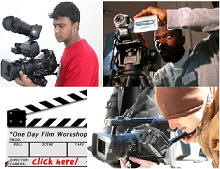 Filmmaking Workshop